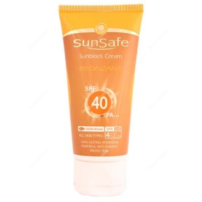 Bronzant-Sunblock-Cream-SPF40
