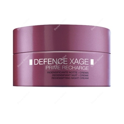 Defence-Xage-Redensifying-Night-Cream