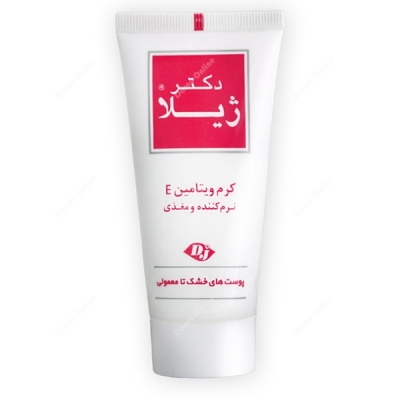 Vitamin-E-Cream-Dr-Jila