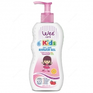 Baby-Shampoo-Wee-Care-Face-&-Body-For-Girl