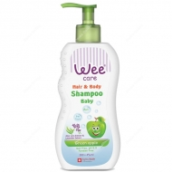 Baby-Shampoo-Wee-Care-Face-&-Body-With-Green-Apple