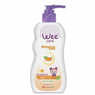 Babye-Oil-Wee-Care-With-Almond-&-wheat-Germ