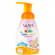 Cleansing-Foam-Wee-Care-Hand-&-Face-Sport