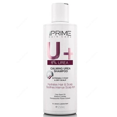 5%Urea-Shampoo
