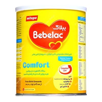 Bebelac-Comfort