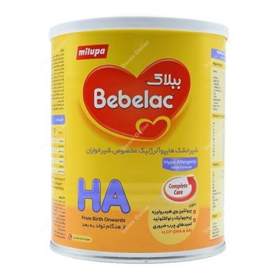 Bebelac-HA