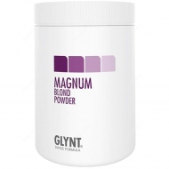 Magnum-blond-powder