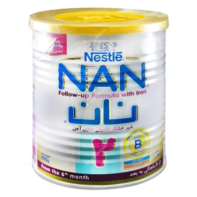 NAN-Follow-on-Formula-2