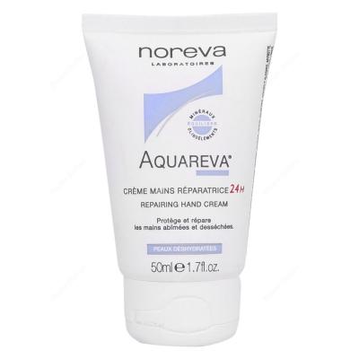 aquareva hand cream 50