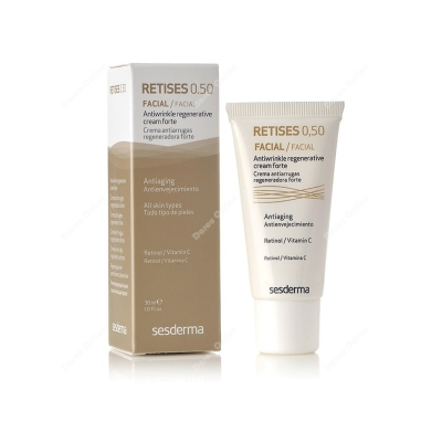 retises-0,5-regenerating-anti-wrinkle-cream