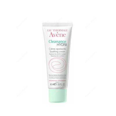 Cleanance-HYDRA-cream