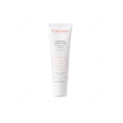 Couvrance-fluid-foundation-corrector-SPF15