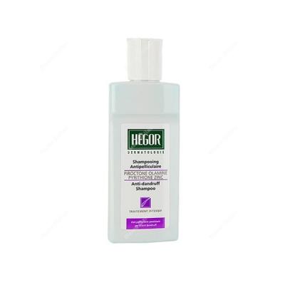 Piroctone-Olamine-Pyrithione-Zinc-Shampoo