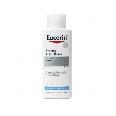 DermoCapillaire-Calming-Urea-Shampoo-250