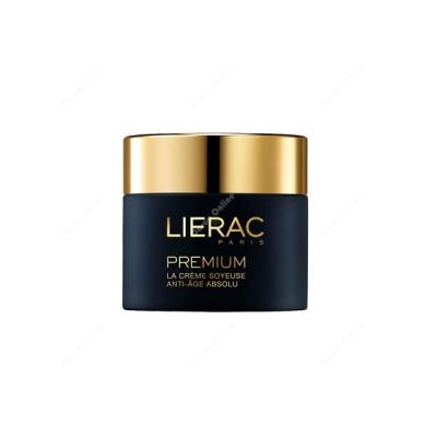 creme lierac premium