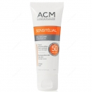 Sensitelial-Sun-Screen-SPF50-Gel