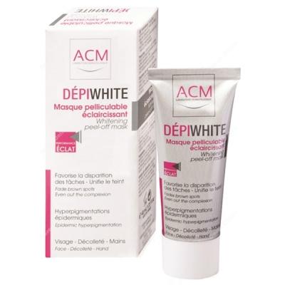 Depiwhite-Mask